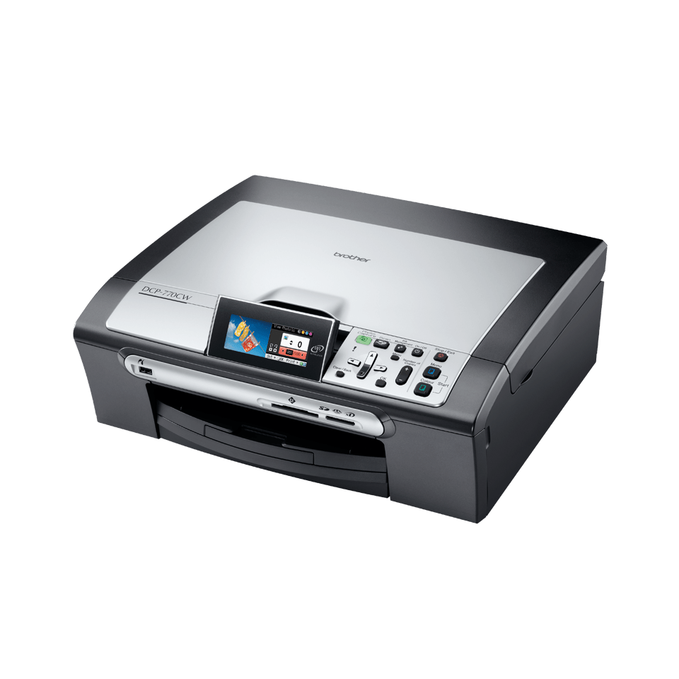 BROTHER DCP-770CW LAN DRIVER FOR MAC DOWNLOAD